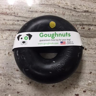 GoughNuts Ring Small