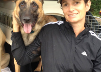 Dog Trainer in Davidson, North Carolina